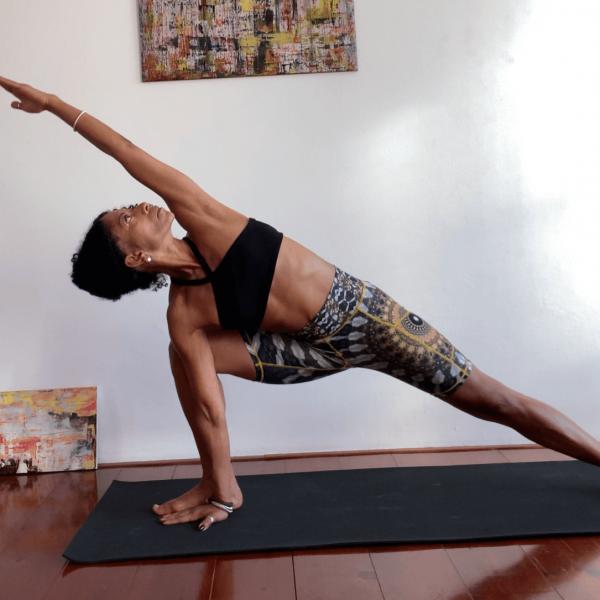 Critical Alignment Yoga | Iris Reyes